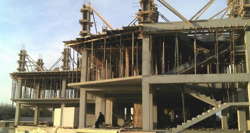 Проектирование и строительство промышленных объектов в Краснодаре