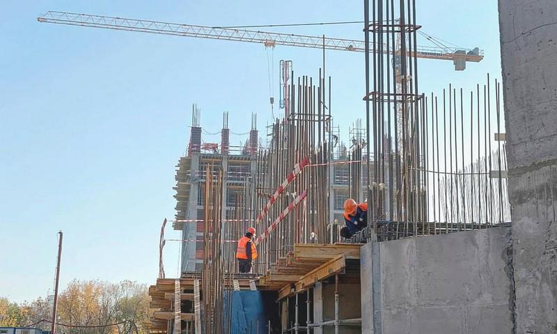 Проектирование и возведение промышленных объектов в Краснодаре и крае