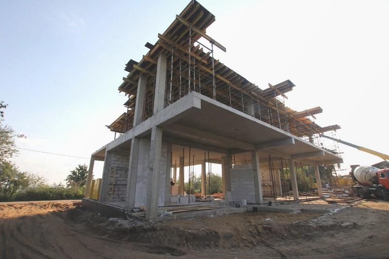 Проектирование и строительство промышленных зданий в Краснодаре и крае