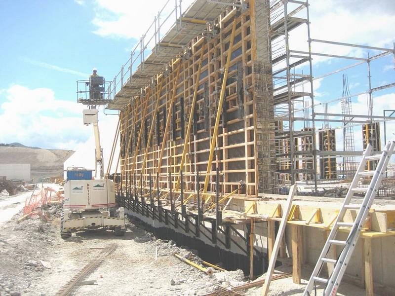 Проектирование и строительство производственных зданий в Краснодаре