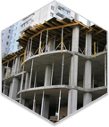 Проектирование монолитных сооружений