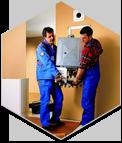 Монтаж промышленного оборудования и линий производства